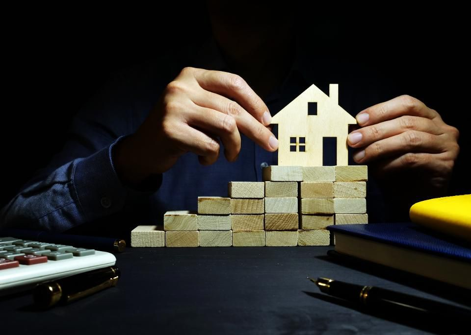 Reverse Mortgage Options
