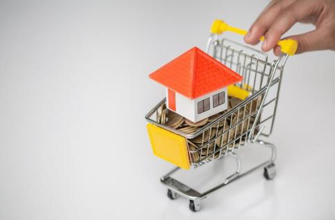 proprietary reverse mortgage