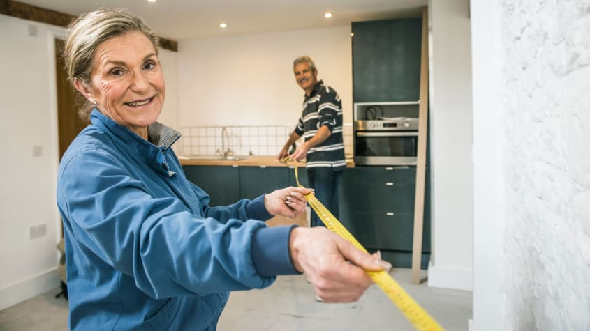Accessing Your Home's Equity
